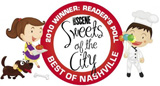 Best of Nashville 2010 Winner