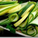 summer zucchini