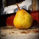delicious pear