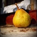 delicious pear