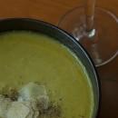 asparagus soup - Copy