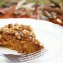 walnut pecan pie
