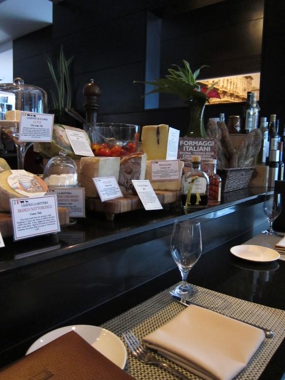 Firefly San Diego Restaurant Week
