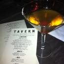 tavern cocktail