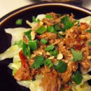 thai-peanut-pork-on-cabbage