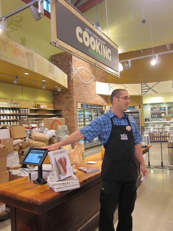 New Whole Foods Franklin Opening – Eat  Drink  Smile
