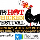 hot chicken fest
