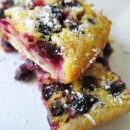 Blueberry Lemon Coconut Bars 1