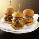 Prime Cheeseburgers