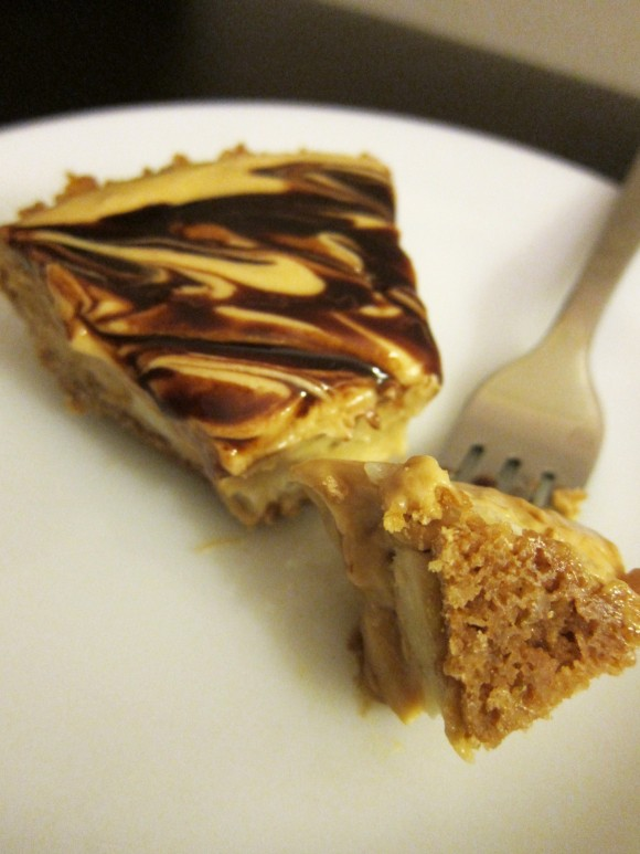 Eat. Drink. Smile. » Love, Life and Peanut Butter Pie