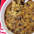 sausage-and-rice-casserole