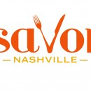 Savor Nashville Official Logo