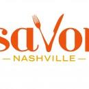 Savor Nashville Official Logo