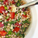 tomato-cucumber-farro