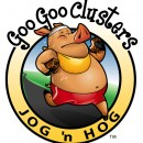 Goo Goo Cluster custom logo
