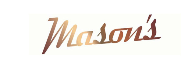 Mason's Logo
