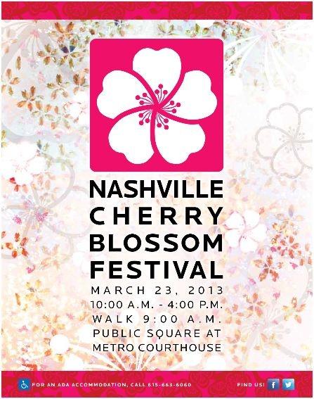 Nashville-Cherry-Blossom-Festival