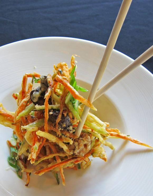 Etch-veggie-tempura-shavings