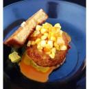 relish epicurea yellow dish