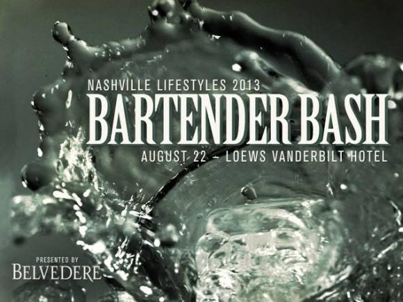 2013 Bartender Bash