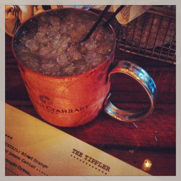 Music City Tippler Mule Variation Instagram