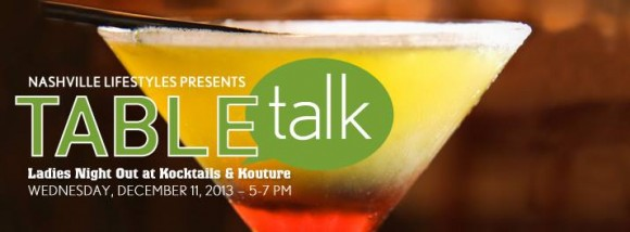 NL Table Talk Dec13