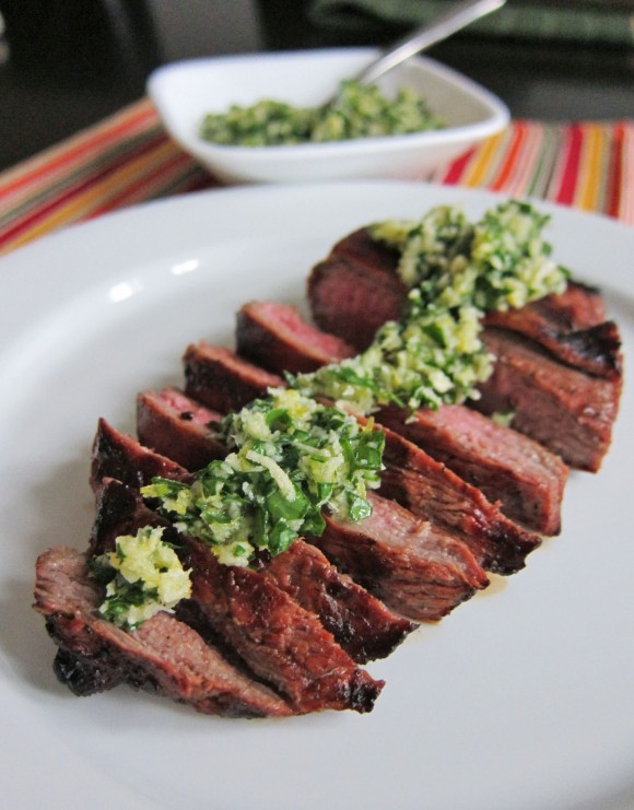 Flank-Steak-with-Parsley-Horseradish-Dressing
