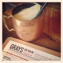 Grays-Franklin-Mule