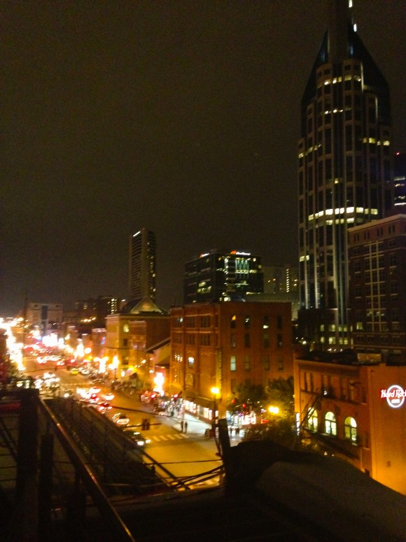 ACME-nashville-rooftop-broadway-view-night