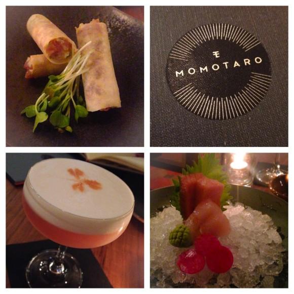 momotaro-food