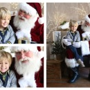 Archer Santa