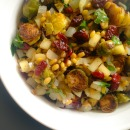 freekeh-brussels-sprouts-cherries-pecans