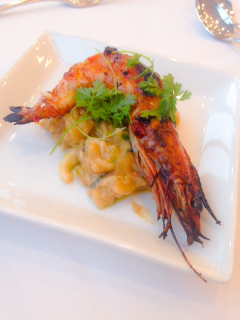 Flying-Fish-Cafe-Shrimp-Risotto