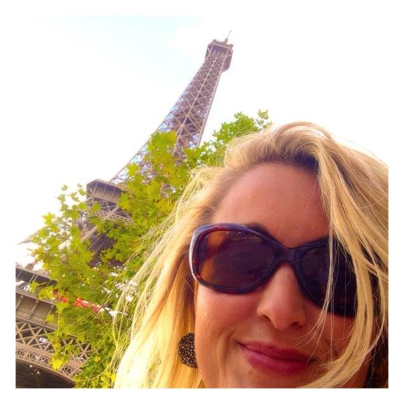 Paris 2015 Beth Eiffel