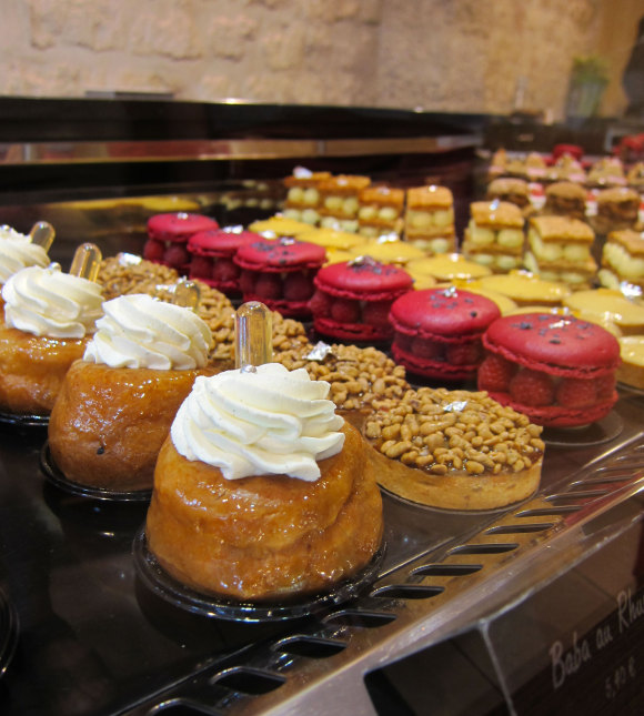 Paris-By-Mouth-Latin-Quarter-Pastries