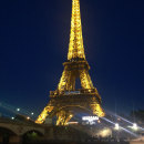 Paris-Eiffel-Tower-NIght