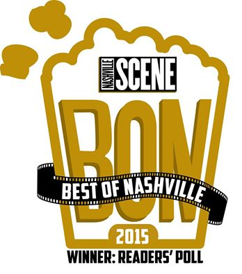 Scene Best of 2015 winner