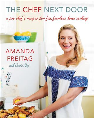 amanda freitag chef cookbook
