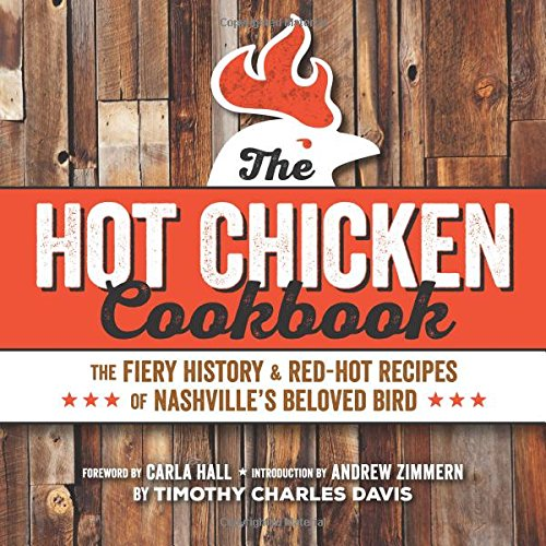 Hot Chicken Cookbook 2015