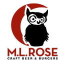 M.L.Rose-Craft-Beer-Burgers