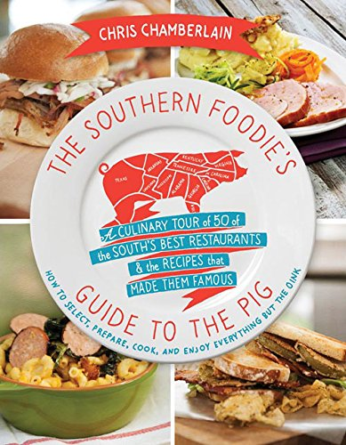 Southern Foodies Guide to the Pig