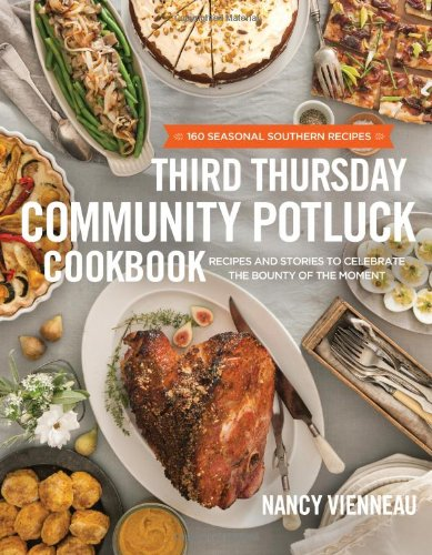 Third Thursday Community Potluck