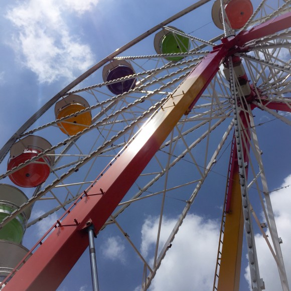 Bonnaroo-Ferris-Wheel