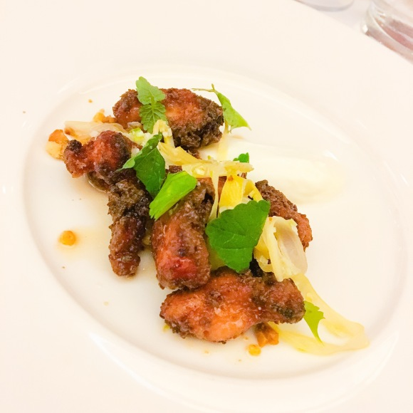 Blackbird-Chicago-Sweetbreads