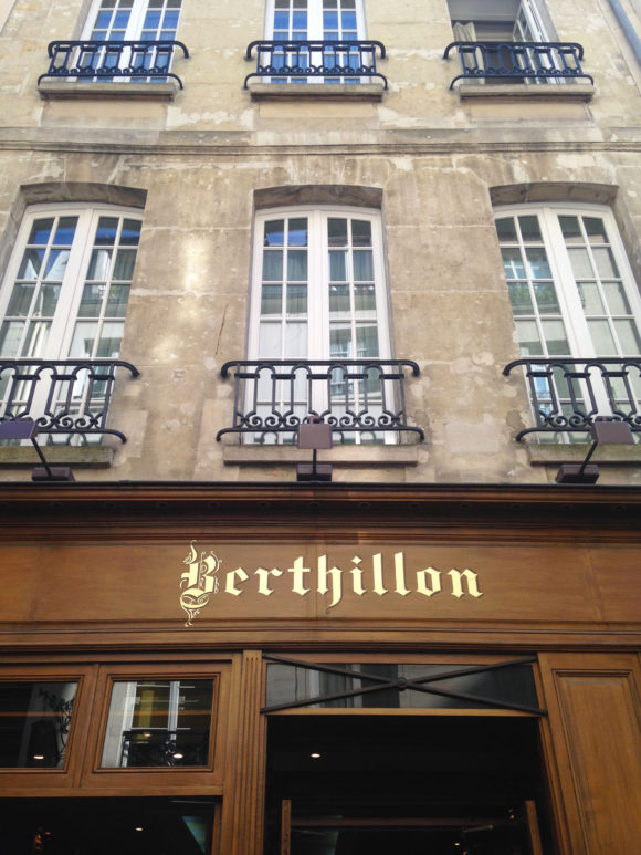 Paris-Berthillon