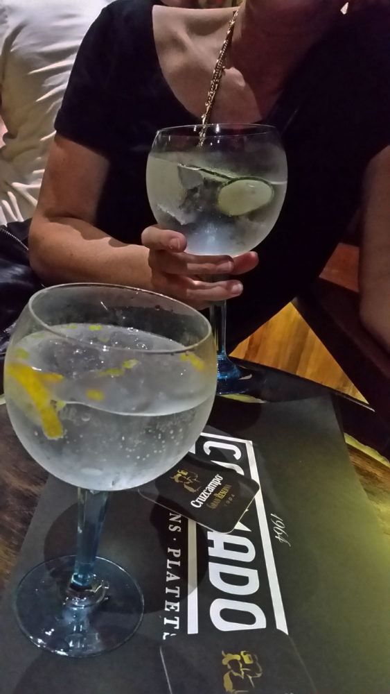 2-Food-Lover-Tapas-Tour-Colmada-Gin-Tonic-1