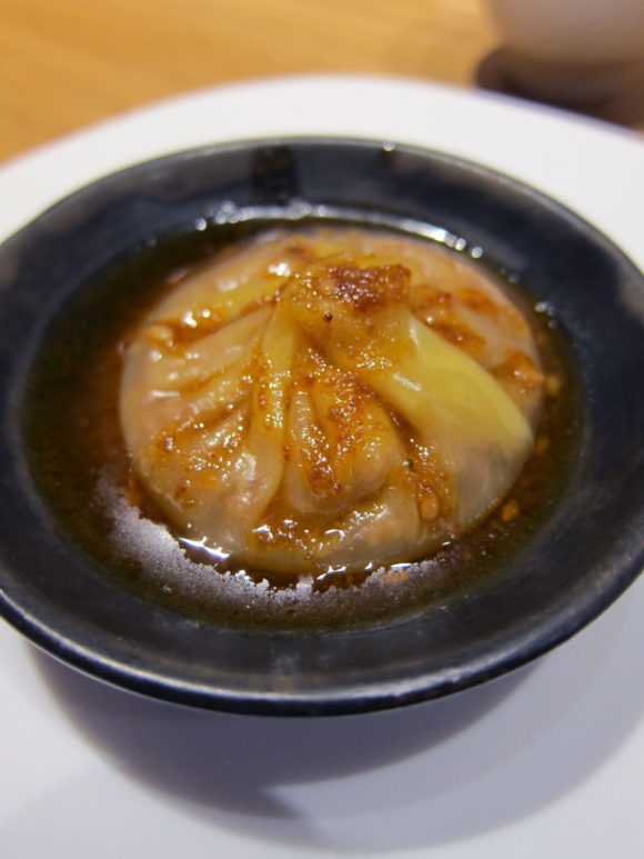 pakta-dumpling