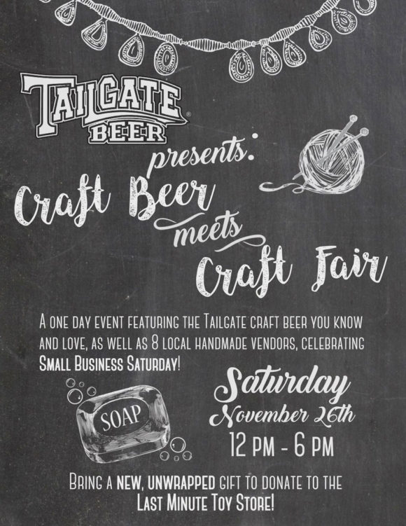 tailgate-craft-fair